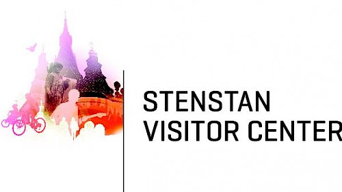 Logo, Stenstan Visitor Center